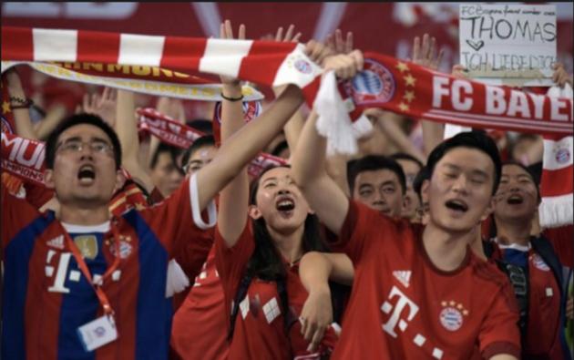 Bạn có phải là một fan bóng đá chính hiệu ?  - Bóng Đá