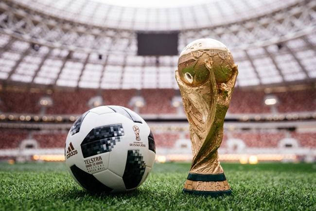 10 sự thật chưa biết về lịch sử World Cup - Bóng Đá