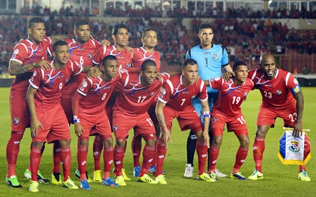Kết quả hình ảnh cho bóng đá nước  Panama