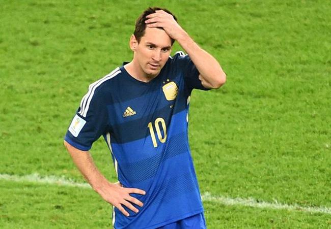 Những huyền thoại chưa bao giờ vô địch World Cup (Kì 2) - Bóng Đá