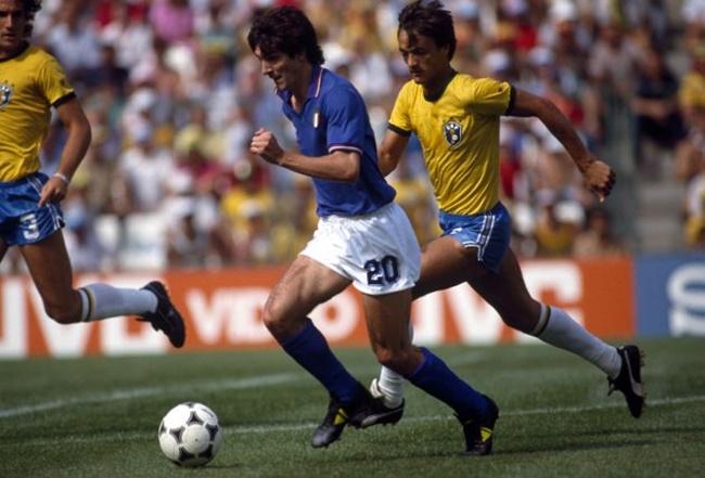 10 trận đấu kinh điển trong lịch sử World Cup (Kì 2) - Bóng Đá