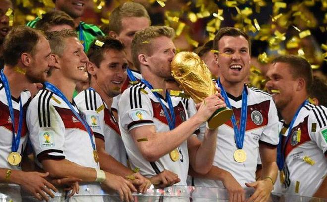 10 lí do giúp Đức thống trị World Cup 2018 - Bóng Đá