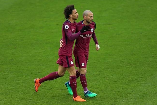 Những ngôi sao Man City có thể vô địch ở World Cup 2018 - Bóng Đá