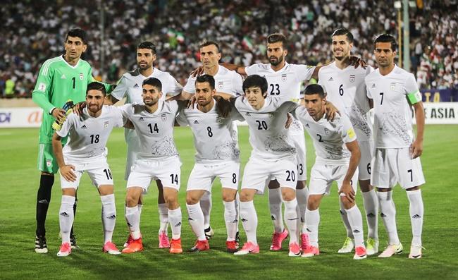 Lộ diện đội bóng đầu tiên đặt chân đến Nga tranh tài ở World Cup 2018 - Bóng Đá