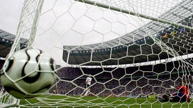 Đội tuyển Đức: Chuyên gia sút phạt luân lưu 11m - Bóng Đá