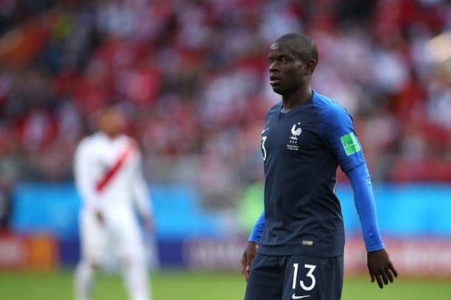 Ai là cầu thủ chơi hay nhất và tệ nhất ở trận chiến giữa Pháp và Peru ? - Bóng Đá