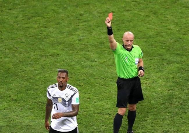 3 điều Thụy Điển đã sai trong trận thua 1-2 trước Đức - Bóng Đá