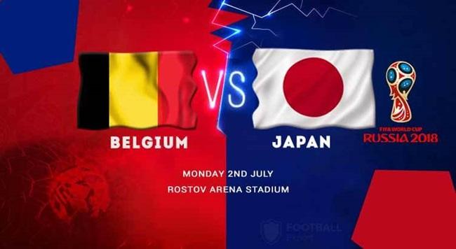 Nhận định Bỉ - Nhật Bản: Công cường gặp thủ nát - Bóng Đá