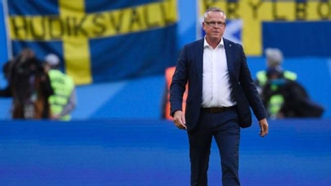 Bí quyết để Janne Andersson giúp Thụy Điển chiến thắng: Cố gắng, cố gắng hơn nữa! - Bóng Đá