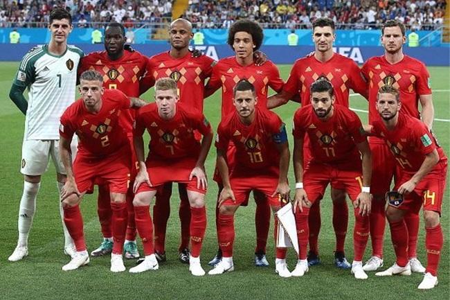 3 lí do để tin rằng Bỉ sẽ