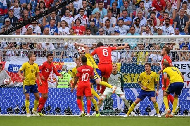 3 lí do dẫn đến trận thắng 2-0 của Anh trước Thụy Điển - Bóng Đá
