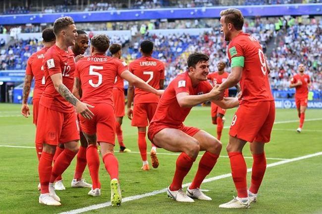 4 lí do để tin Anh sẽ lên ngôi vô địch ở World Cup 2018 - Bóng Đá