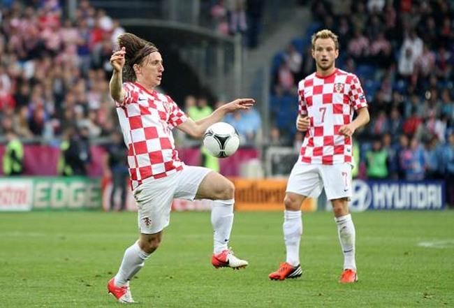 Croatia: Luka Modric và điểm yếu chết người - Bóng Đá
