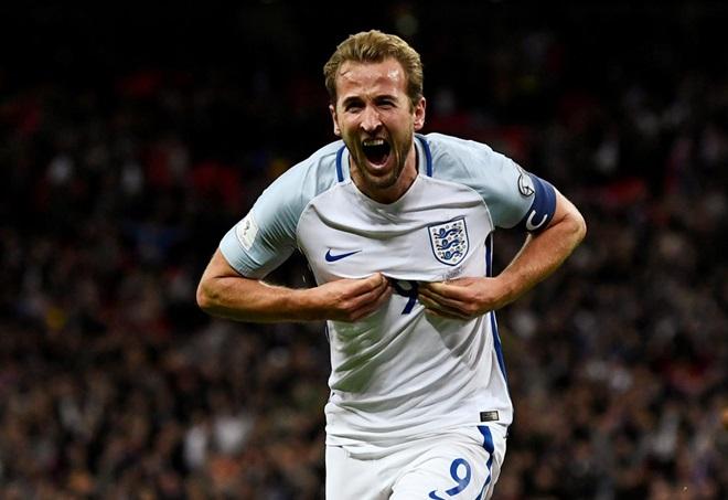 Lộ diện 11 cái tên ra sân của Anh trước Bỉ - Bóng Đá