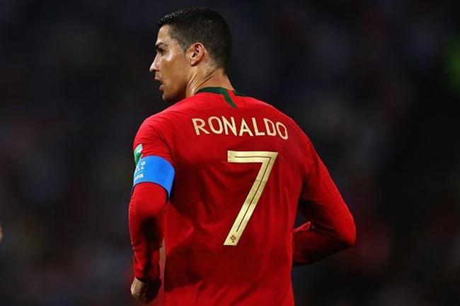 4 lí do để tin Ronaldo không thể giành Quả bóng vàng 2018: Lại là Messi! - Bóng Đá