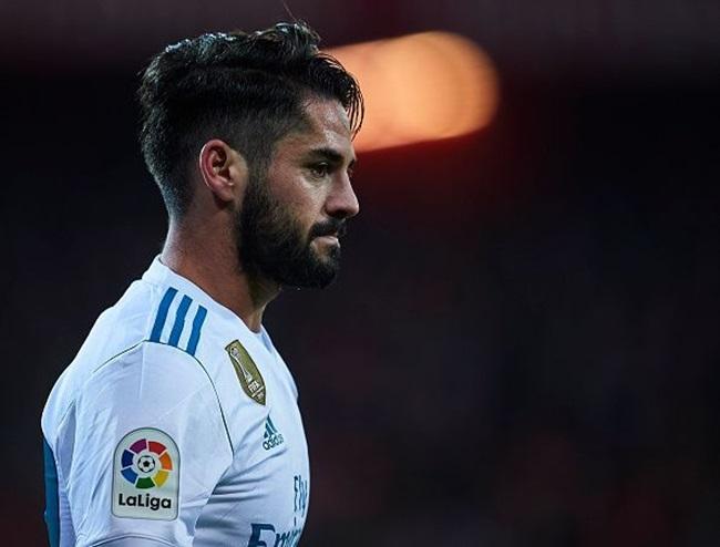 5 ngôi sao đáng xem nhất ở La Liga mùa giải 2018/2019:
