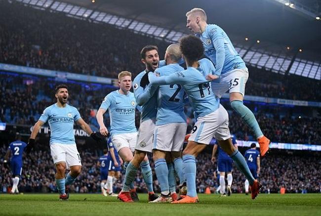 4 đội bóng nào ở Ngoại hạng Anh sẽ giành suất dự Champions League vào cuối mùa? - Bóng Đá
