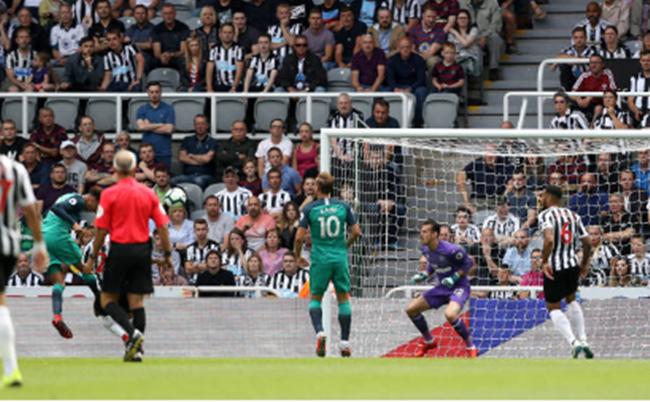 Không chiến tuyệt đỉnh, Tottenham giành chiến thắng trước Newcastle - Bóng Đá