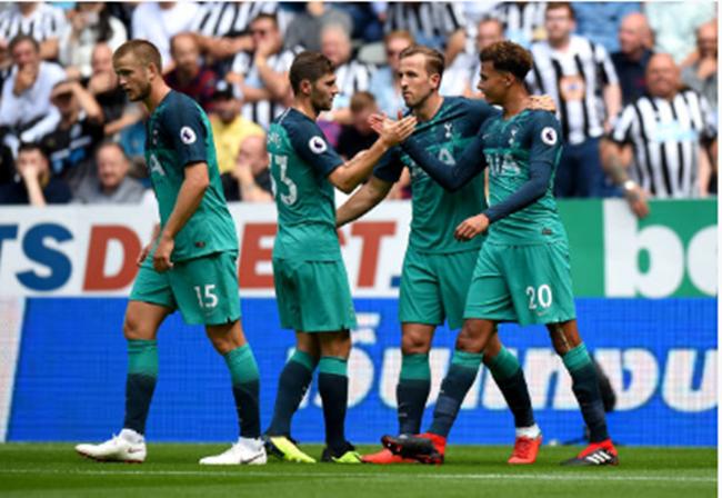 5 điểm nhấn trận Newcastle - Tottenham - Bóng Đá