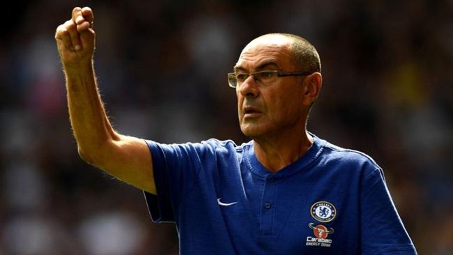 Chelsea thay đổi ra sao dưới thời HLV Sarri? - Bóng Đá