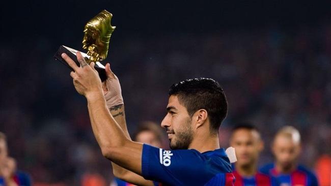 3 ngôi sao thách thức Messi trong cuộc đua Pichichi - Bóng Đá