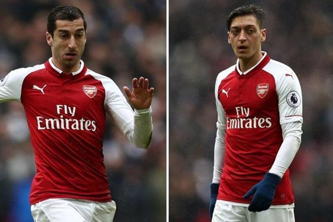 3 lí do dẫn đến trận thua của Arsenal trước Man City - Bóng Đá