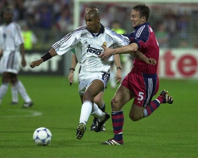 10 bản hợp đồng thất bại trong lịch sử Real Madrid - Bóng Đá