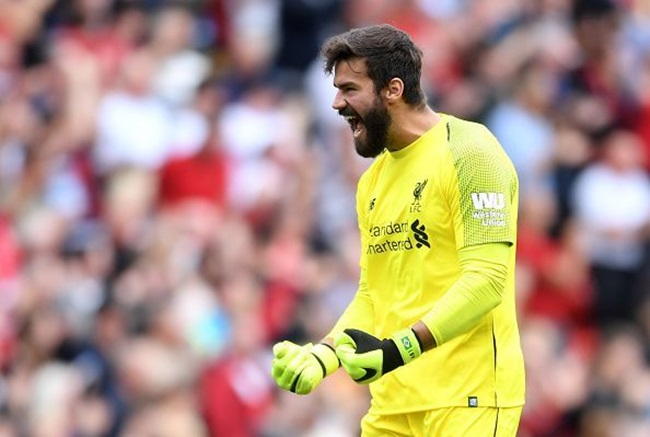 5 ngôi sao quan trọng nhất của Liverpool ở mùa giải năm nay - Bóng Đá