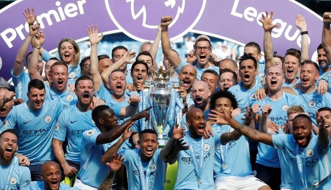 3 lí do sẽ khiến Man City trở thành cựu vương ở Premier League 2018/2019 - Bóng Đá