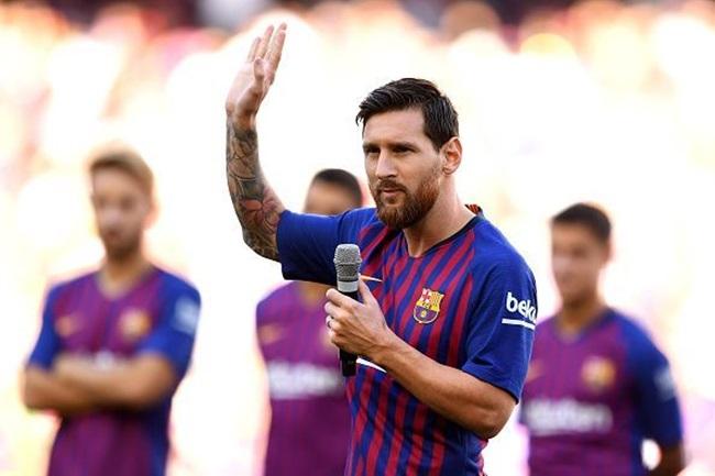 5 cầu thủ trung thành nhất với CLB tạI La Liga 2018/2019 - Bóng Đá