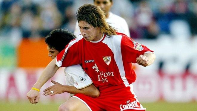 Đội hình 11 ngôi sao đã bán của Sevilla - Bóng Đá