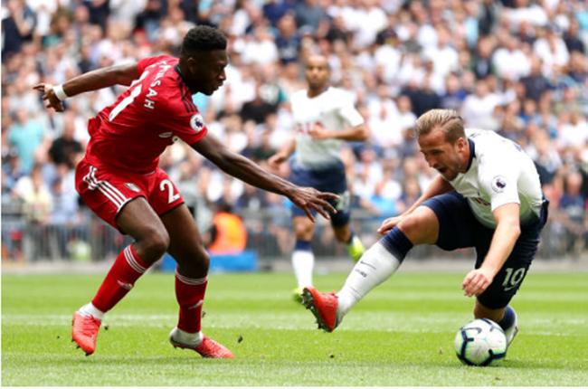 5 điểm nhấn trận Tottenham vs Fulham - Bóng Đá
