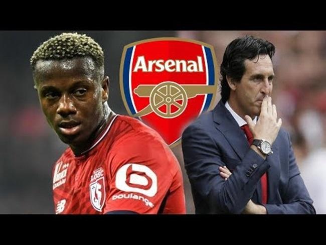 5 ngôi sao mua hụt của Arsenal mùa hè này - Bóng Đá