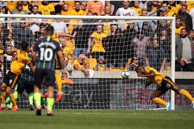TRỰC TIẾP Wolves 1-0 Man City: Willy Boly nổ súng (H2) - Bóng Đá