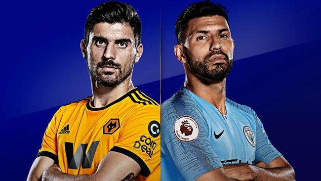 TRỰC TIẾP Wolves vs Man City: Đội hình dự kiến - Bóng Đá