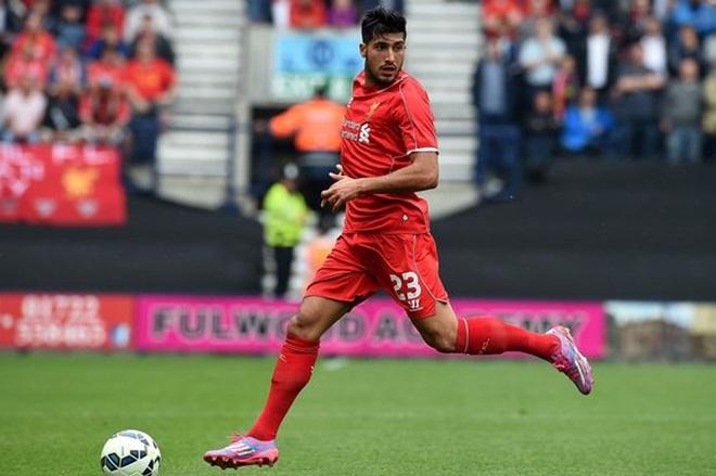 Đội hình 11 ngôi sao đã bán của Liverpool - Bóng Đá