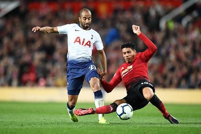 3 cầu thủ chơi tệ nhất của MU trước Tottenham - Bóng Đá