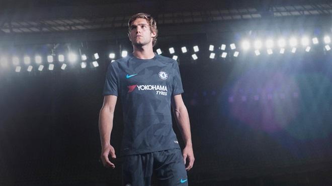 Marcos Alonso trở thành át chủ bài của Chelsea như thế nào? - Bóng Đá