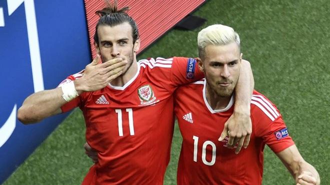 01h45 ngày 07/09, Wales vs Ireland - Bóng Đá