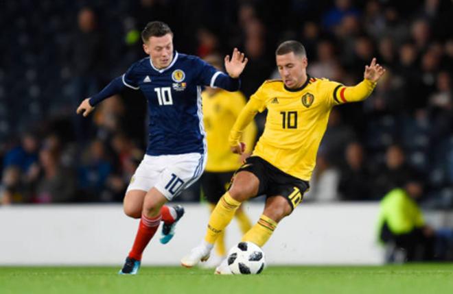 sau trận scotland vs bỉ - Bóng Đá