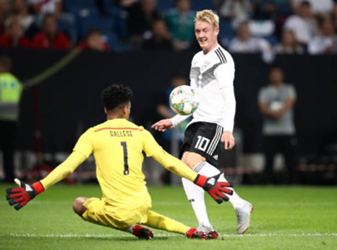 sau trận Đức vs Peru - Bóng Đá