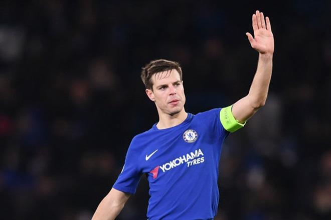 Dự đoán đội hình ra sân của Chelsea trước Cardiff City - Bóng Đá