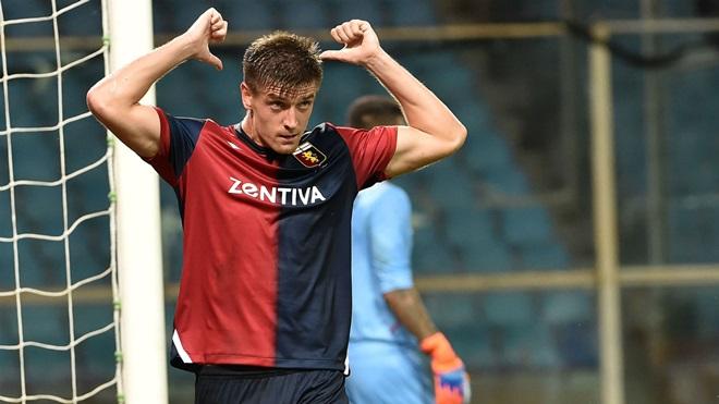 Krzysztof Piatek, mục tiêu hàng đầu của Barcelona là ai? - Bóng Đá