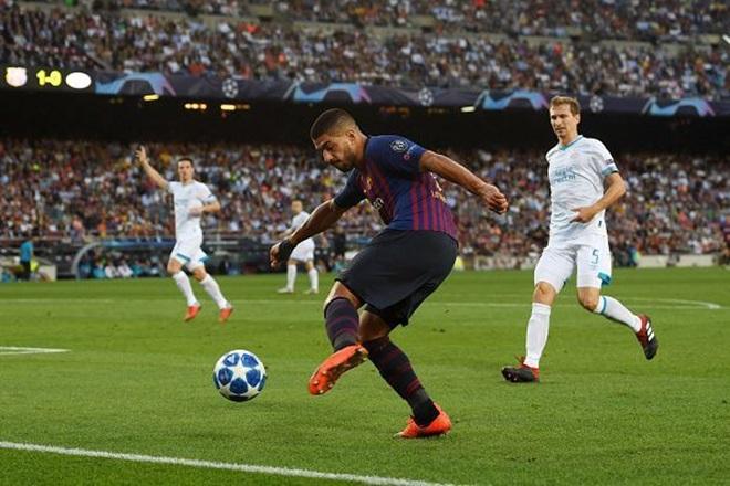 5 điểm nhấn barcelona vs psv - Bóng Đá