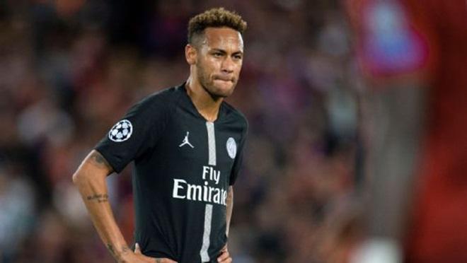 Vấn đề của Neymar tại PSG là gì? - Bóng Đá