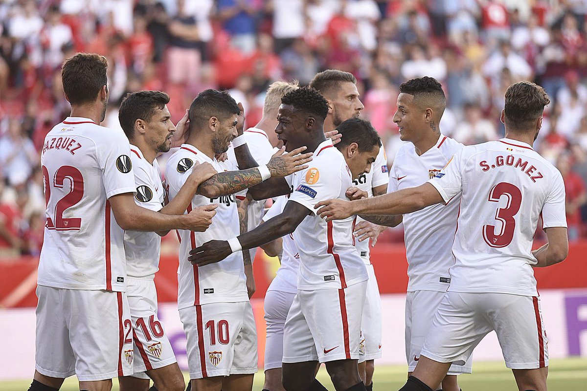 5 điểm nhấn lượt đấu đầu tiên Europa League - Bóng Đá
