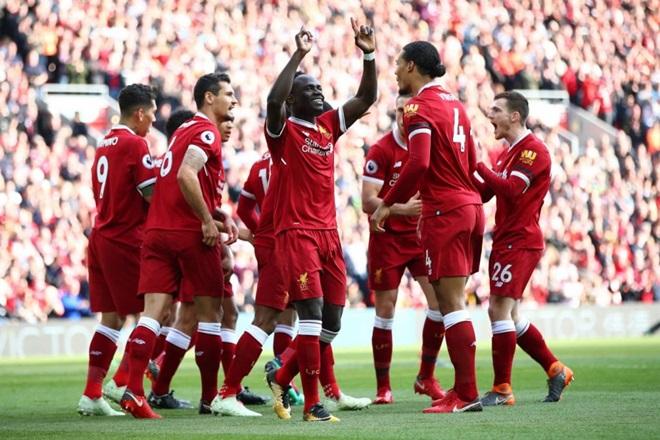 Dự đoán đội hình ra sân của Liverpool trước Chelsea - Bóng Đá