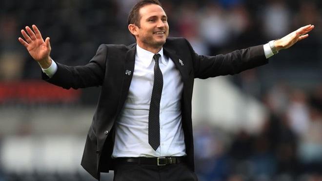 Jose Mourinho's Man United failings in focus ahead of Frank Lampard reunion - Bóng Đá