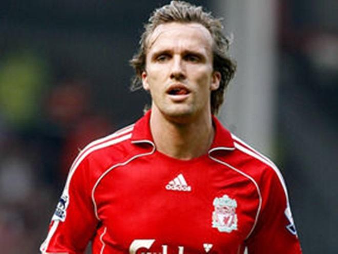 10 cầu thủ từng thi đấu cho cả Liverpool lẫn Chelsea - Bóng Đá
