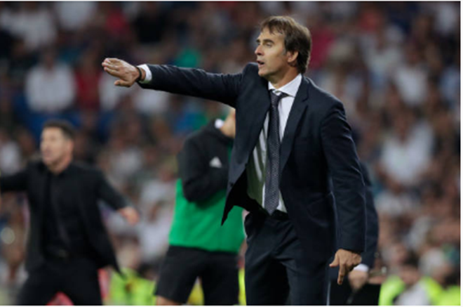 Vấn đề của Real: Không Ronaldo, không Bale, không bàn thắng - Bóng Đá
